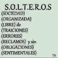 Like los solteros ;v