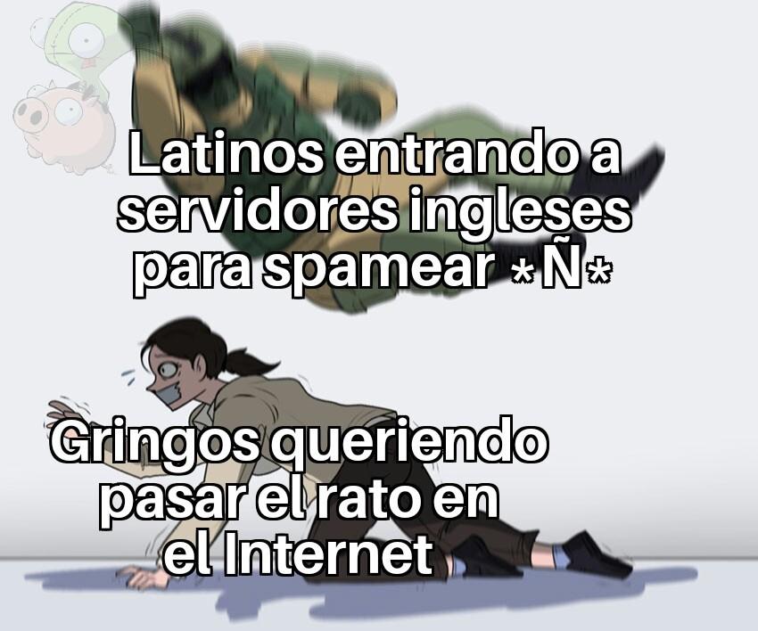 Muy Real - meme