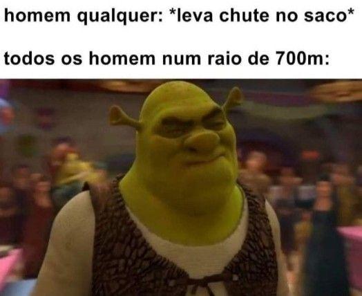 Meme de shrek