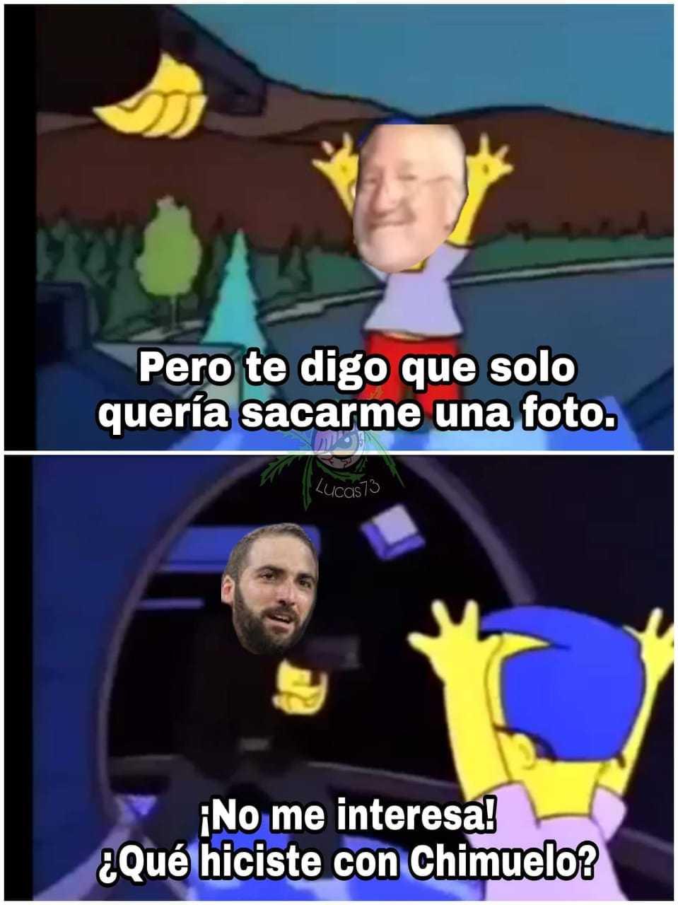 El pipa - meme