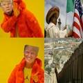 Trump el mas troll