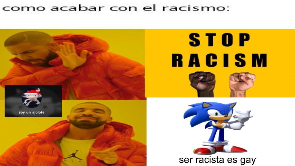 we did it boys,racism is no more - meme
