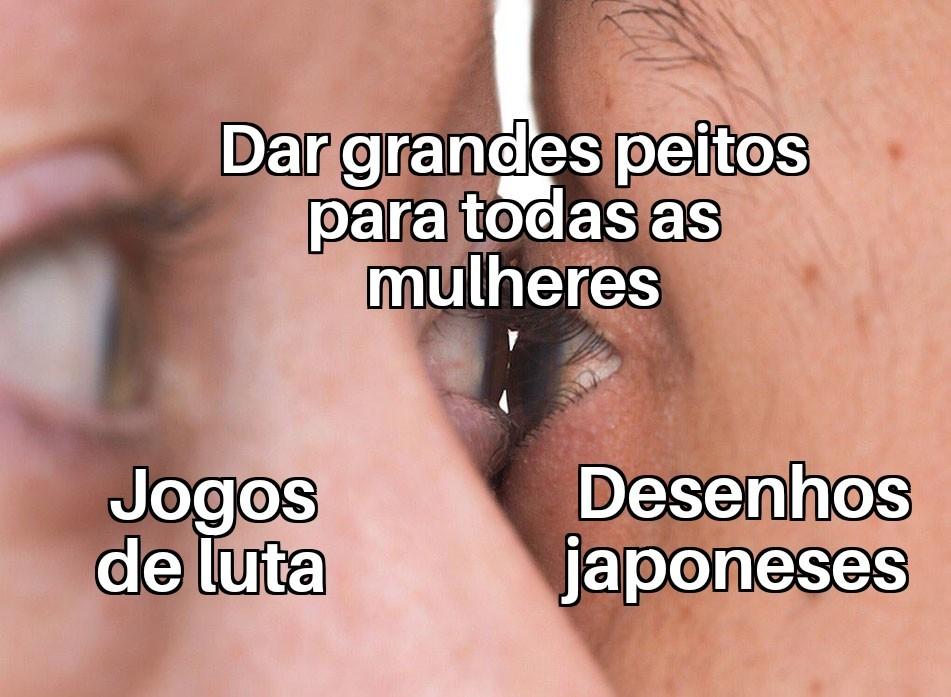 Peitos - meme
