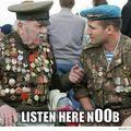 Ecoute noob