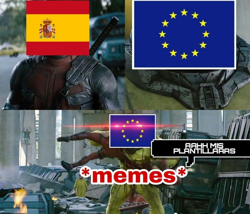 R.I.P memes en Pisos Picados