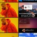 Windows XP? More like Windows XD.