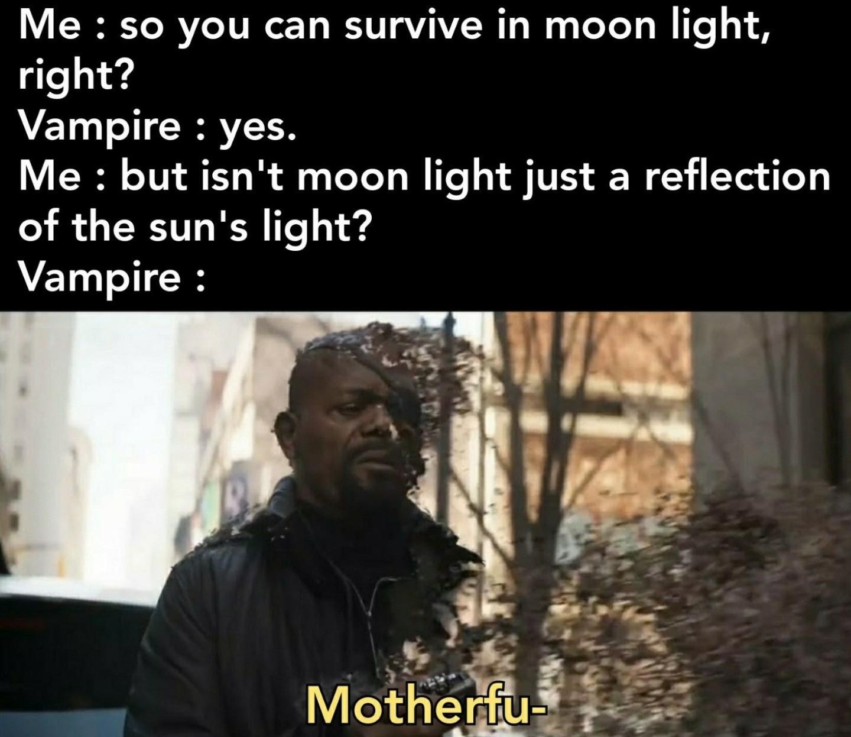 Motherfu- - meme