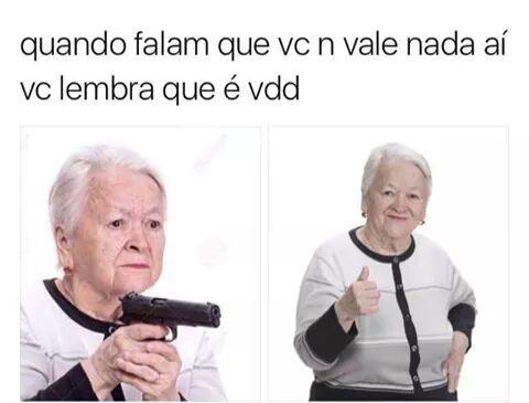 Valor - meme