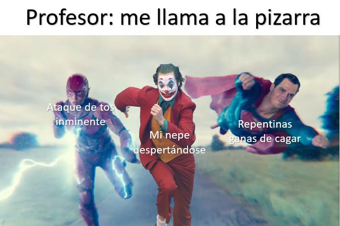 Gana Joker - meme