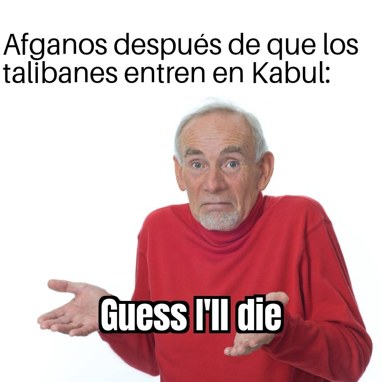 Pobres :memeticonotristedelquenoconozcoelnombre:
