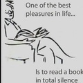 Heh.. total a book.
