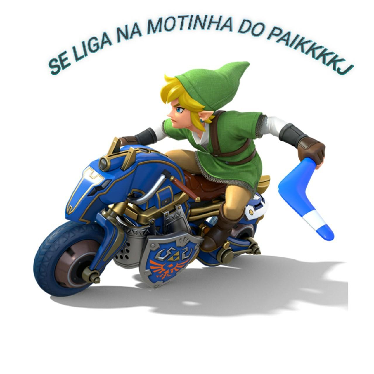 Motoca - meme