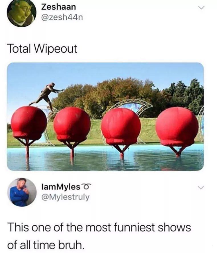 It kind of was.... - meme
