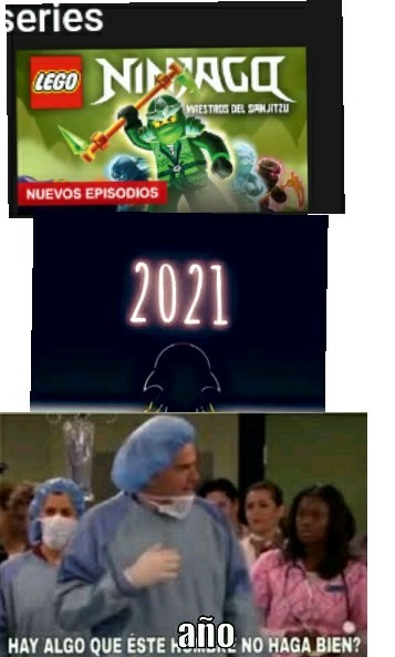 2021 gud 2020 bad rianse - meme
