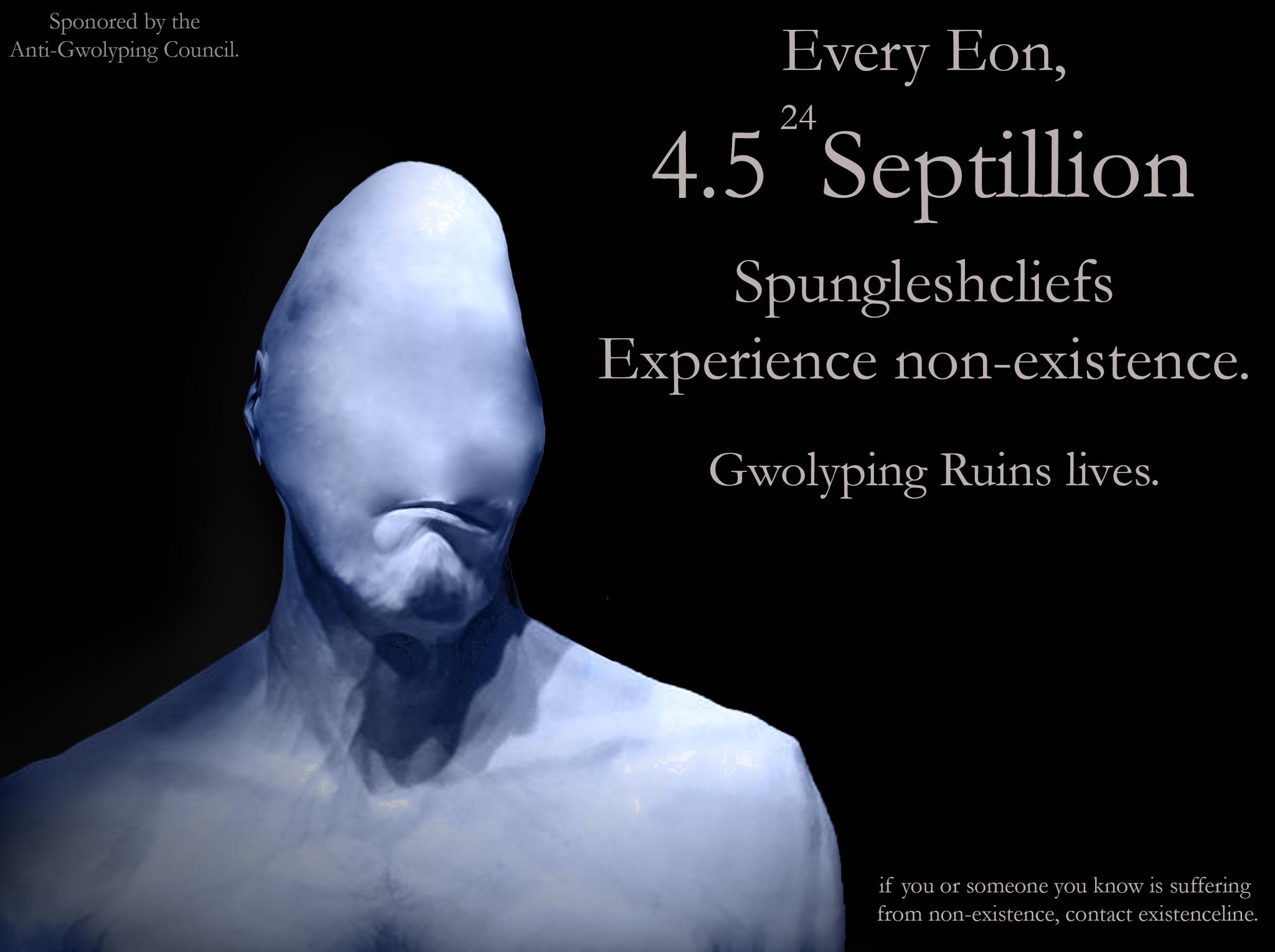 Fuck those Spungleshcliefs - meme