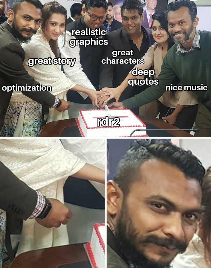 Oh fck - meme
