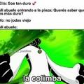 La Colimba >:(