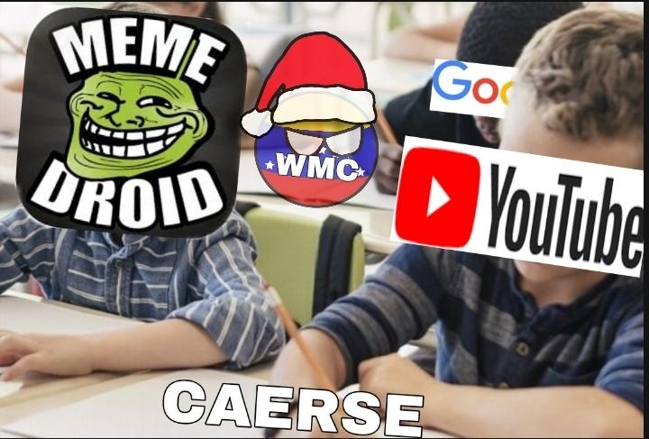 Se cayó momosdroid, parece que novagecko estaba celosa de Google y Youtube XD - meme