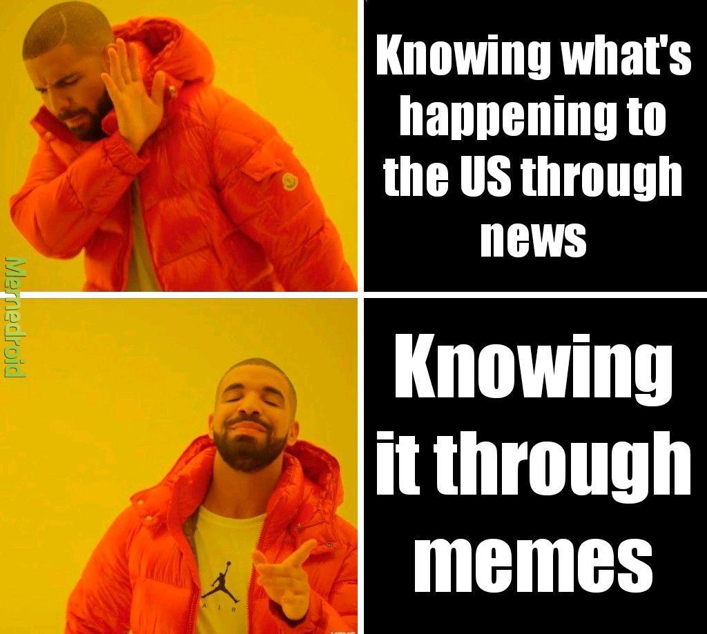 News - meme