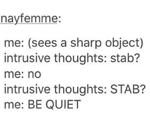 Stab! - meme