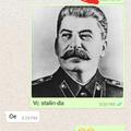 Stalin-da