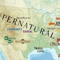 Mapa de las series