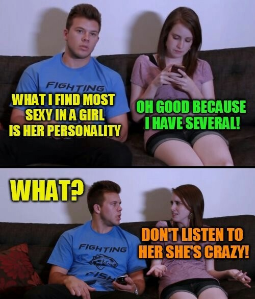 Beat chatup line? - meme