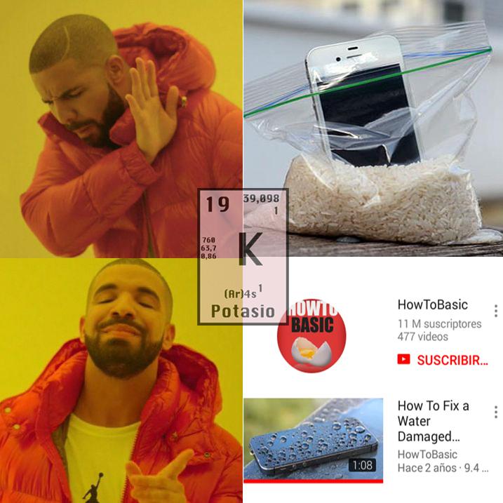 Todos preferimos a how to basic - meme