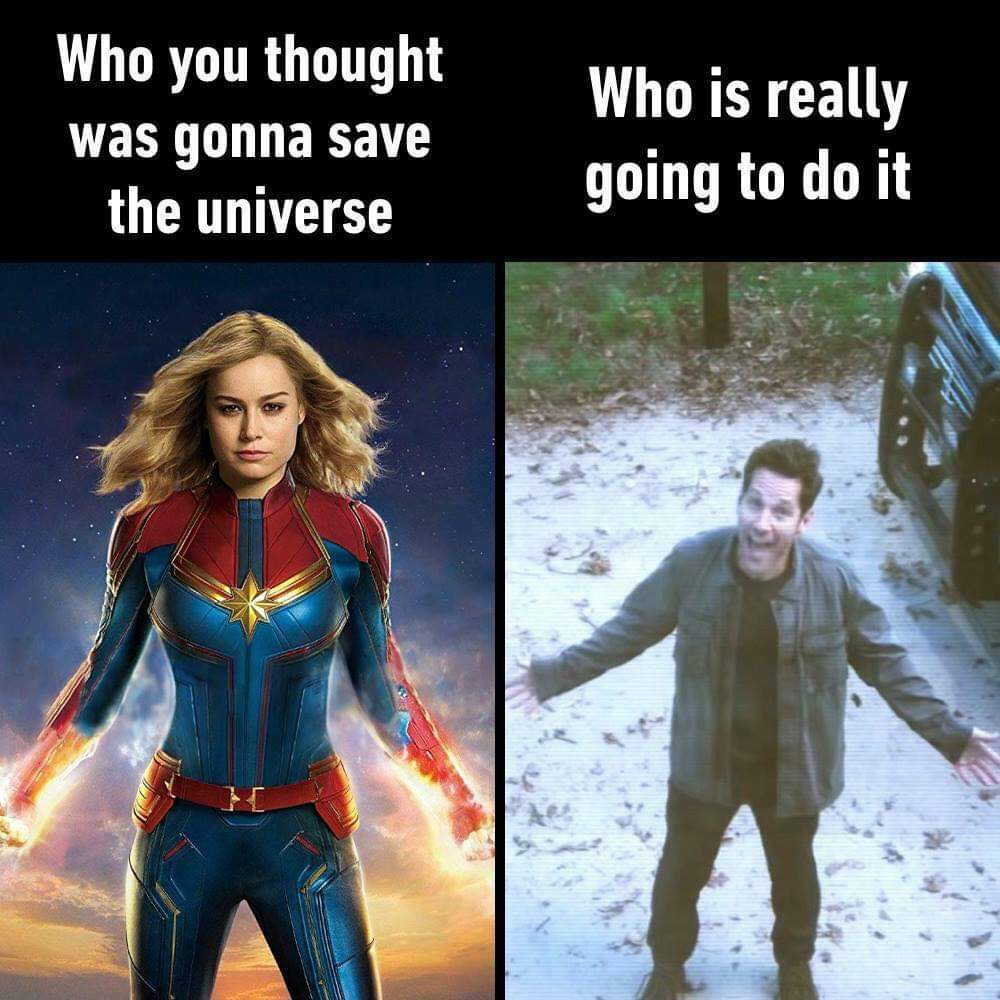 Wonder what's gonna happen to Stark? - meme