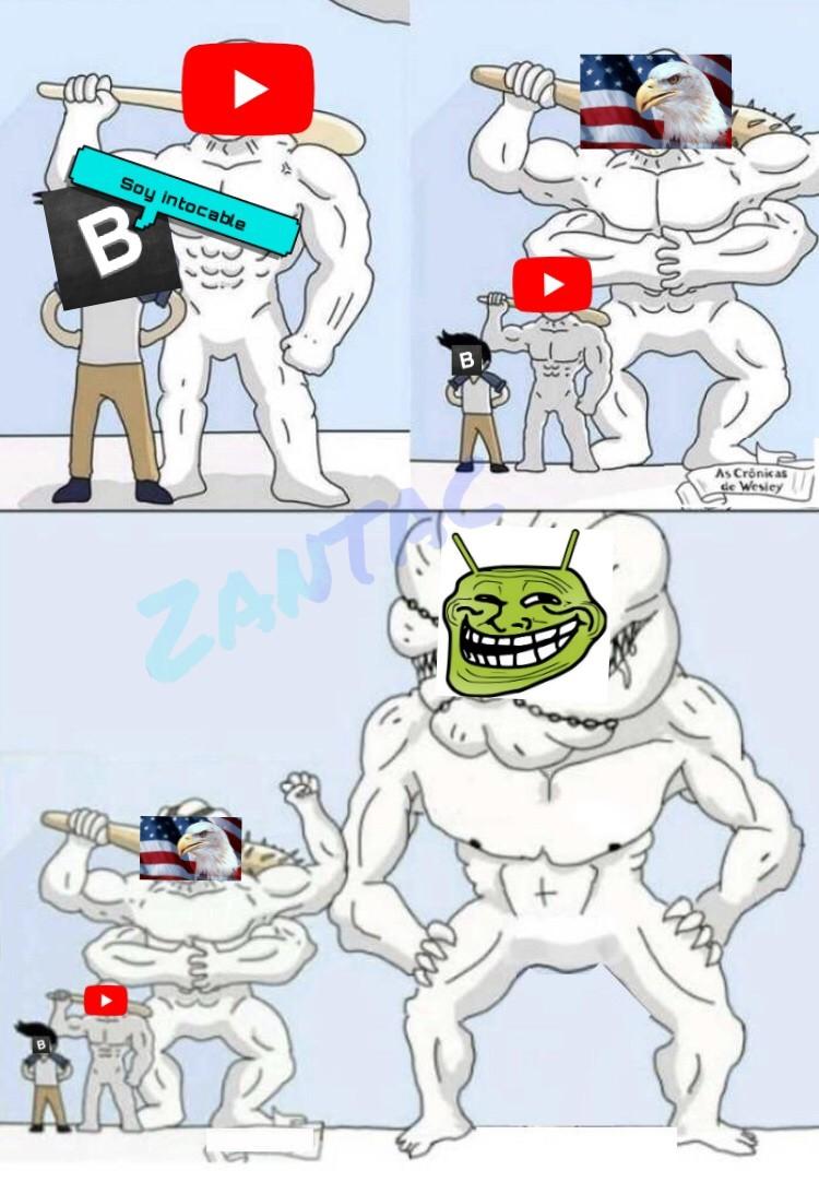 Cagadun - meme