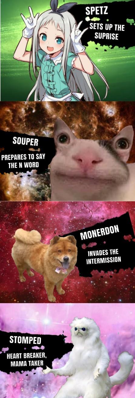 Mmhmm - meme
