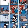 Dickie comics