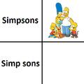 Simp sons