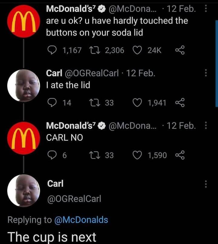 Twitter is something else - meme