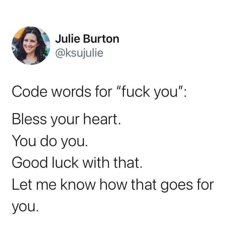 bless your heart - meme