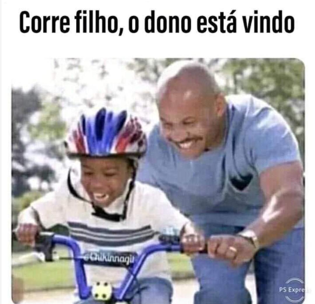 Baiano - meme