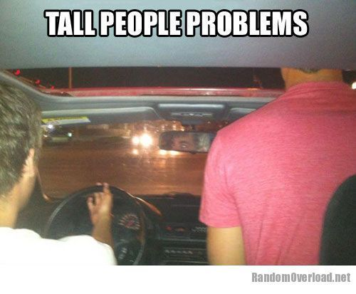 "6'9"" - meme"