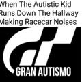 gran autismo