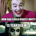 Do u want to know how i got th3se scars...
