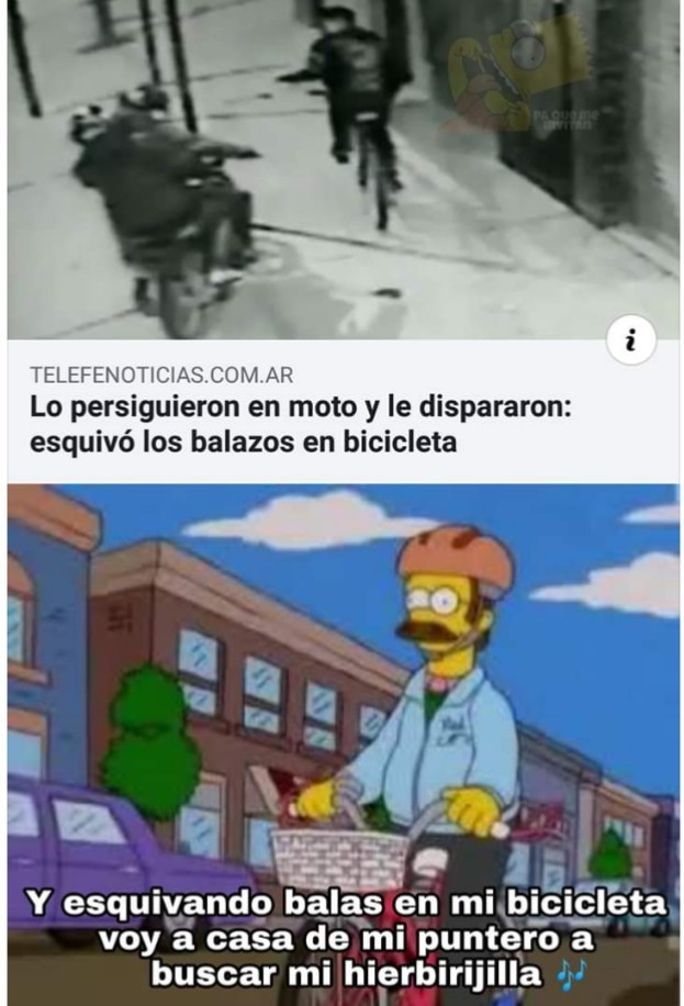 Loquirijillo - meme