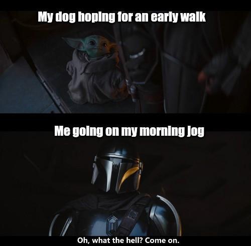Every weekend - meme