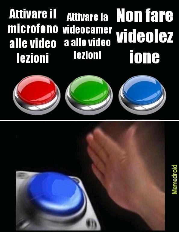 Io ogni giorno - meme