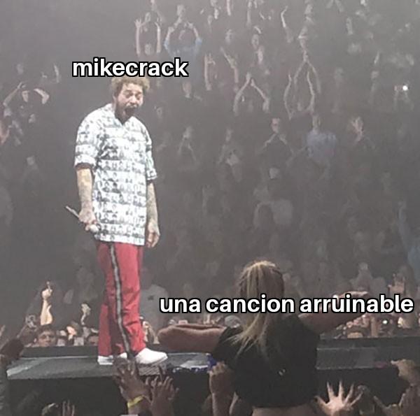 Arruinable - meme