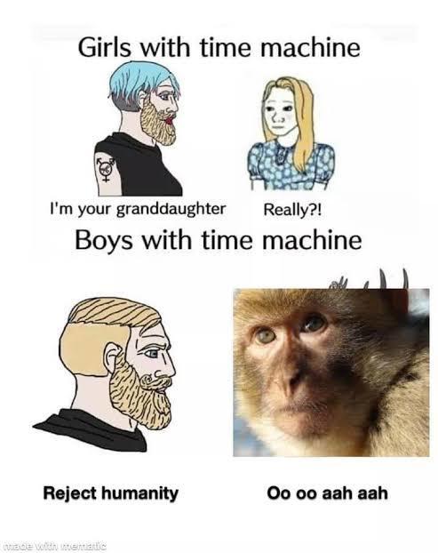 Return to mamaco - meme