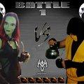 Qué bueno se ve el Mortal Kombat 11 che!!! (robar es malo)