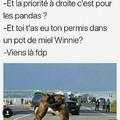 Winnie-kun