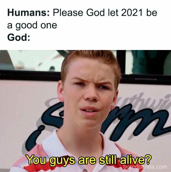 pls god - meme