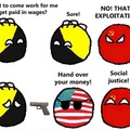 Dongs in a gommunism