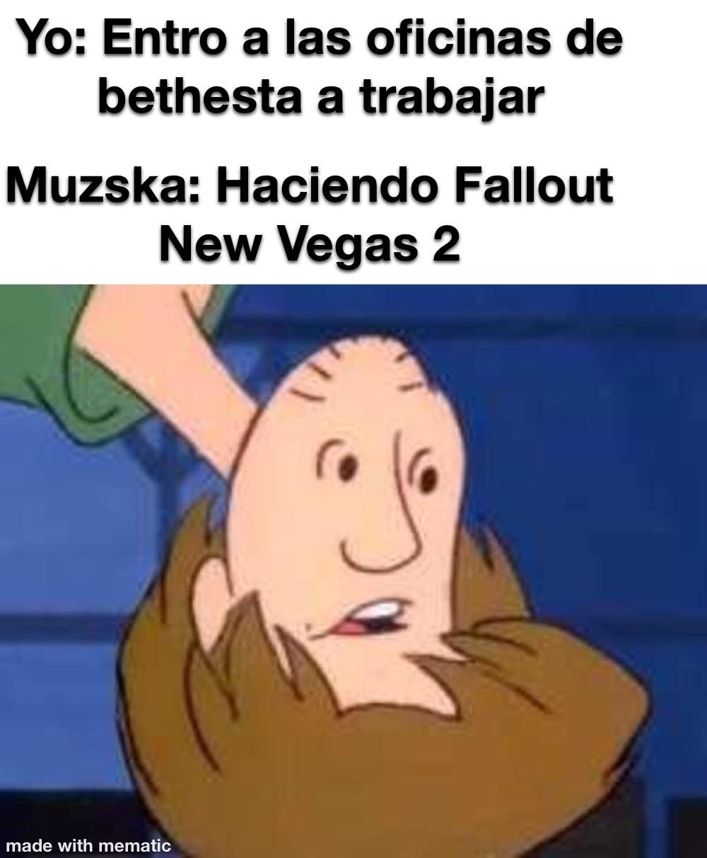 Muzska admin - meme