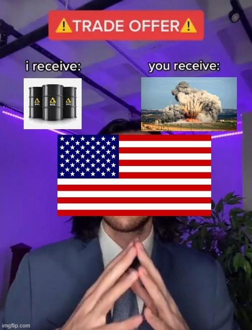 US sucks. - meme